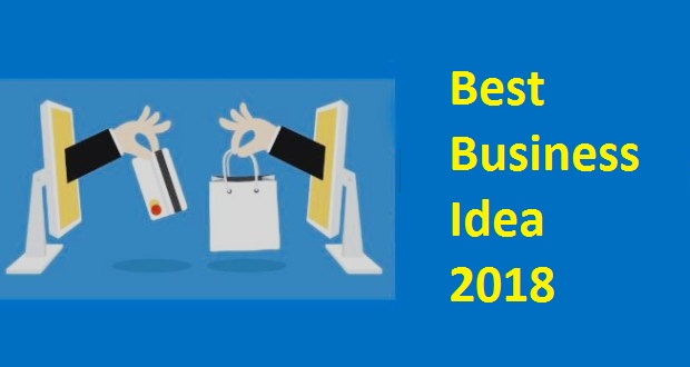 Business ideas 2018